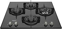Газовая варочная панель Hotpoint 642 DD/HA(BK) -