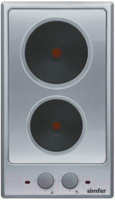 Электрическая варочная панель Simfer H30E02M011