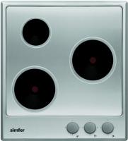 Электрическая варочная панель Simfer H45E03M011 -