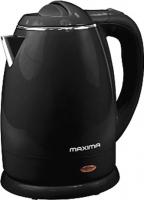 Электрочайник Maxima MK-M421 (черный) -