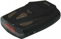 Радар-детектор Ritmix RAD-515ST GPS -