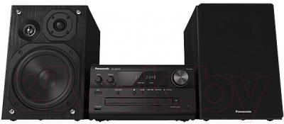 Микросистема Panasonic SC-PMX70EE-K