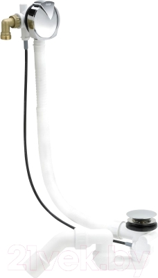 Сифон для ванны Viega Simplex Trio 728007