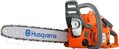 Бензопила цепная Husqvarna 240 II (967 32 60-01)