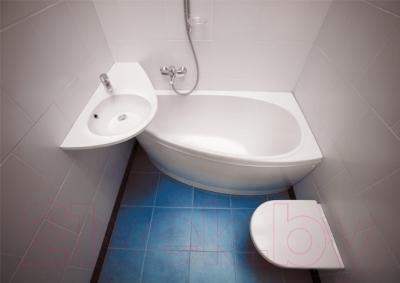 Ванна акриловая Ravak Avocado 150x75 R (CS01000000)