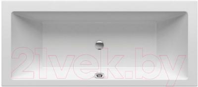 Ванна акриловая Ravak Formy 01 170x75 (C691000000)