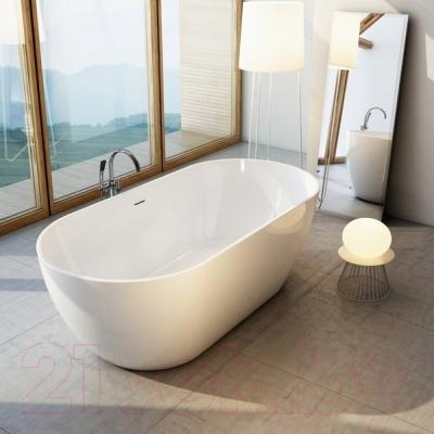 Ванна акриловая Ravak Freedom O 169x80 (XC00100020)