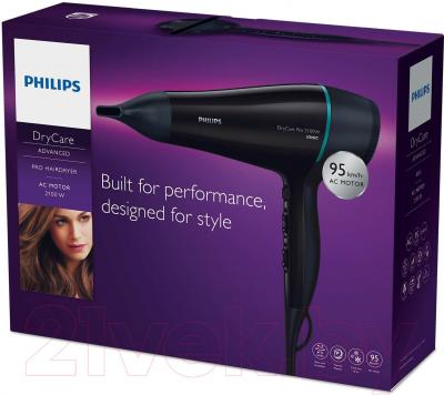 Фен Philips BHD174/00
