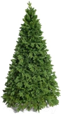 Ель новогодняя искусственная Green Trees Барокко Премиум (1.5м)
