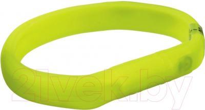 Ошейник Trixie 12685 (L-XL, зелный)