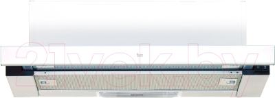 Вытяжка телескопическая Teka LS Glass 60 White (40495441)