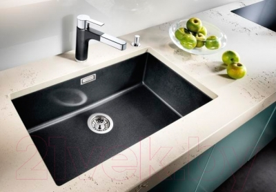 Мойка кухонная Blanco Subline 700-U / 517437