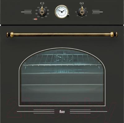 Электрический духовой шкаф Teka HR 650 AG B (41562113)