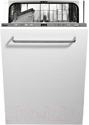 Посудомоечная машина Teka DW8 41 FI Inox (40782145)