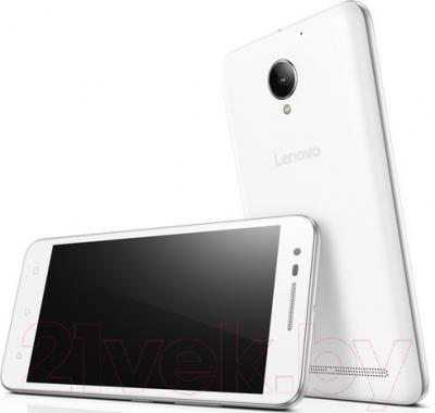 Смартфон Lenovo Vibe C2 Power / K10a40 (белый)