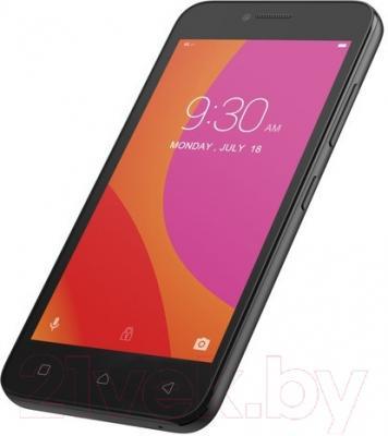 Смартфон Lenovo Vibe B / A2016A40 (черный)