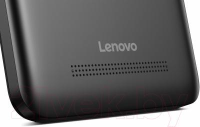 Смартфон Lenovo Vibe C / A2020A40 (черный)