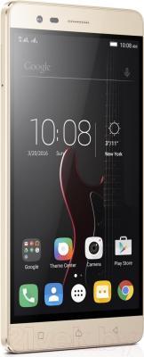 Смартфон Lenovo Vibe K5 Note / A7020a40 (золото)