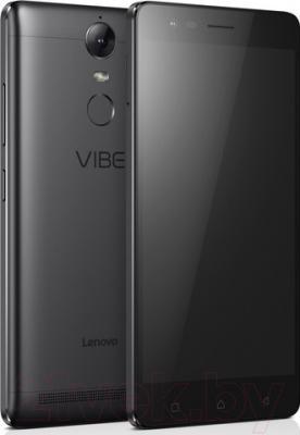 Смартфон Lenovo Vibe K5 Note Pro / A7020A48 (серый)