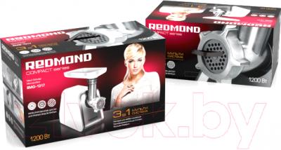 Мясорубка электрическая Redmond RMG-1217