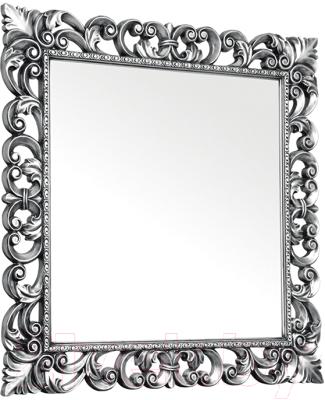 Зеркало для ванной Bliss Искушение-2 0459.8 (черный)