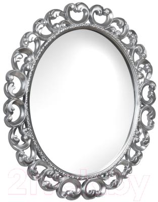 Зеркало для ванной Bliss Искушение-1 0459.7 (черный)