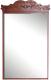 Зеркало для ванной Bliss Венеция 1 / 0461.14 (орех эко) -