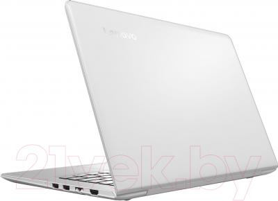 Ноутбук Lenovo IdeaPad 510S-13ISK (80SJ003ARK)