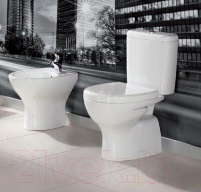 Сиденье для унитаза Gala Street 51272