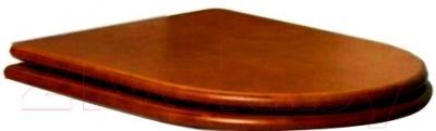 Сиденье для унитаза Gala Noble 5161185 (орех)