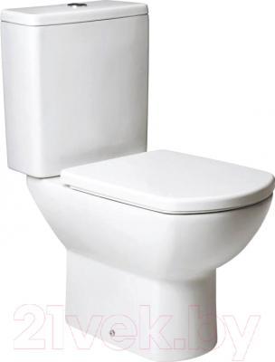 Сиденье для унитаза Gala Smart 51621 (soft-close)