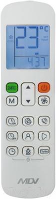 Сплит-система MDV MDFM-60ARN1/MDOFM-60AN1