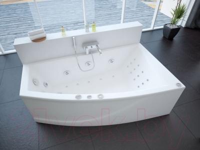 Ванна акриловая Aquatek Оракул 180x125 R