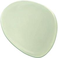Подголовник для ванны Aquatek Drop овал (серый) -