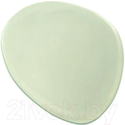Подголовник для ванны Aquatek Drop овал (серый)