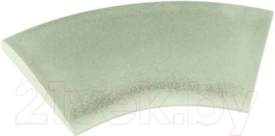 Подголовник для ванны Aquatek Sophi трапеция (серый)