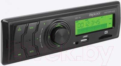 Бездисковая автомагнитола Prology CMX-100