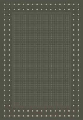 Циновка Balta Fondo 3081/092 (80x250, серый)
