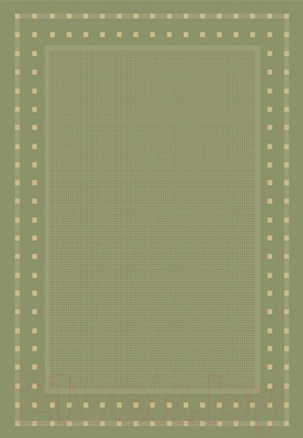 Циновка Balta Fondo 4840/041 (160x230, зеленый)