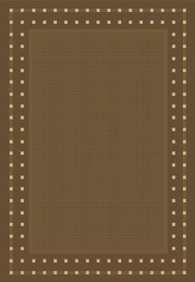 Циновка Balta Fondo 4840/087 (120x170, коричневый)