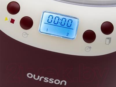 Йогуртница Oursson FE2103D/DC