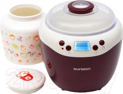 Йогуртница Oursson FE2103D/DC