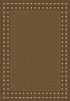 Циновка Balta Fondo 4840/087 (160x230, коричневый) -