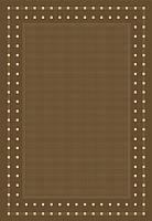 Циновка Balta Fondo 4840/087 (60x110, коричневый) -