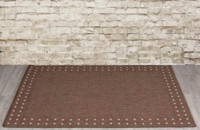Циновка Balta Fondo 4840/087 (80x150, коричневый)