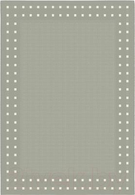 Циновка Balta Fondo 4840/37 (80x150, серебряный)
