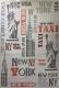Циновка Balta Star 19091/064 (140x200, слоновая кость Нью-Йорк) -