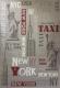 Циновка Balta Star 19091/085 (140x200, серый Нью-Йорк) -