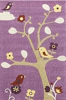 Ковер Lalee Amigo 311 (133x190, птички) -
