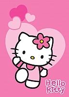 Ковер Associated Weavers Hello Kitty Love 95x133 -